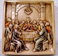 Little Holy Supper