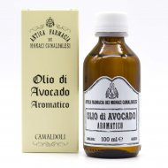 Olio di Avocado 100ml - Farmacia di Camaldoli