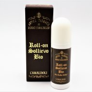 Roll-on sollievo Bio BDIH - Farmacia di Camaldoli