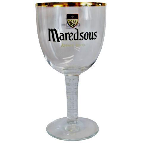 Bicchiere Maredsous