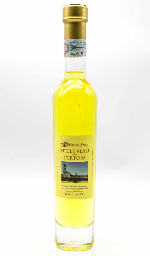Clone of Stille reali della Certosa 200ml